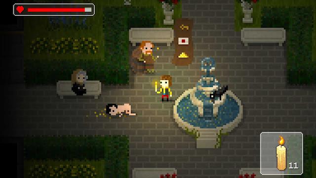 El RPG 2D 'El Conde Lucanor' prepara su salida en Steam