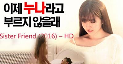 NONTON Film Korea (18+) SISTER FRIEND Subtitle Indonesia ...