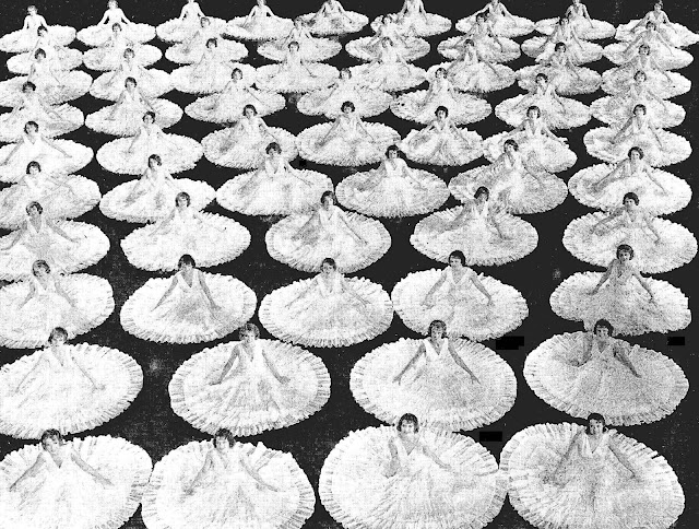 Busby Berkeley photograph