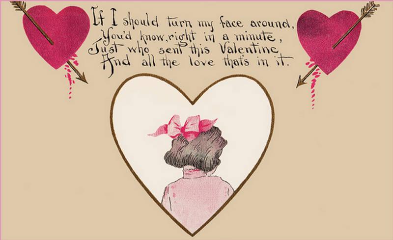 Adult Valentines Poems 71