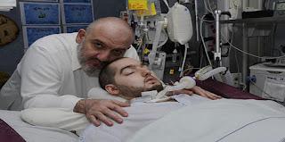 تدهور مفاجئ لصحة الأمير الوليد بن خالد بن طلال