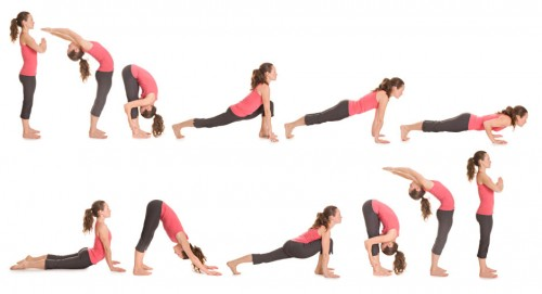 Yoga Asanas For Weight Loss Container Homes Plans