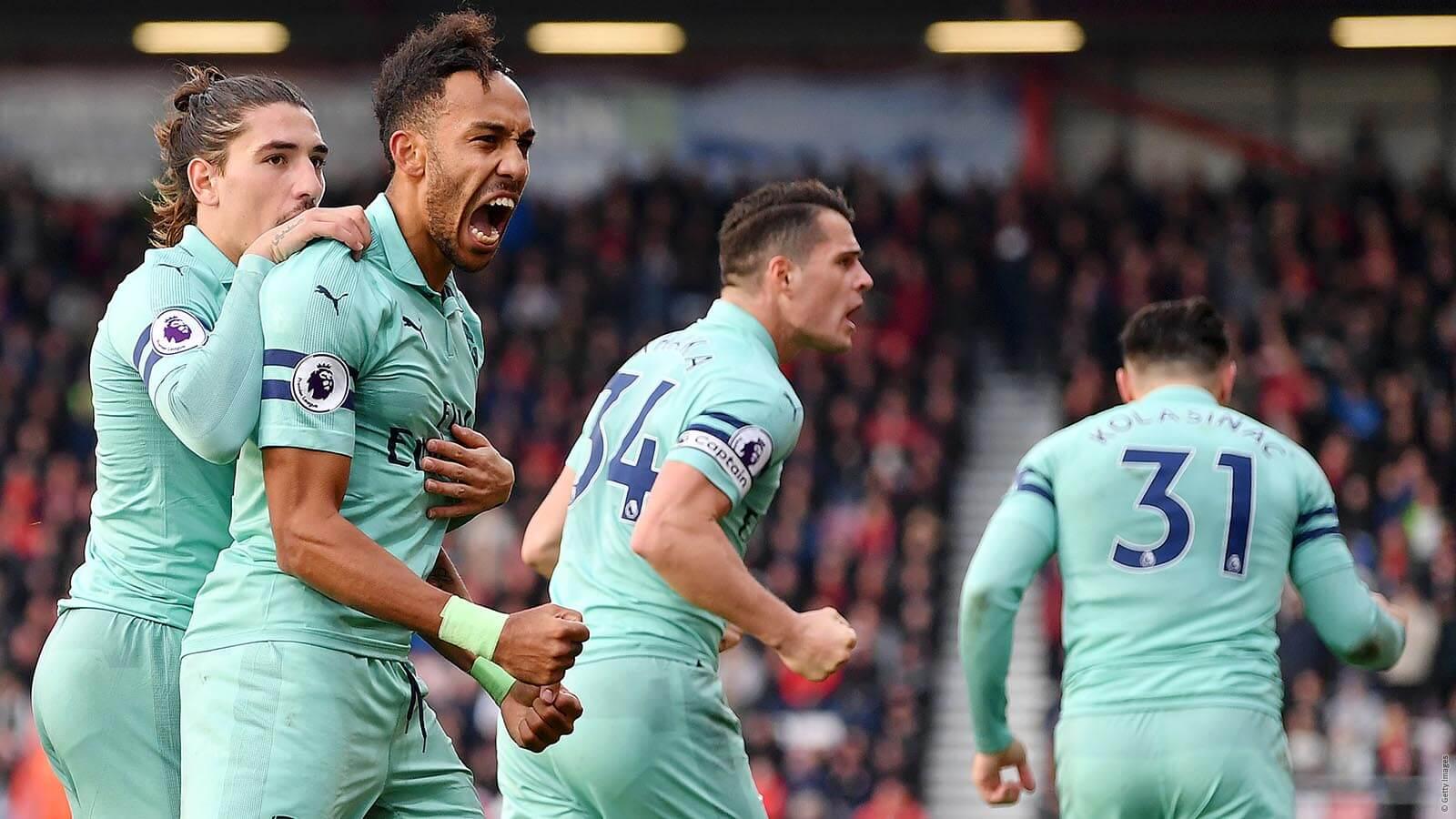 Прогноз Арсенал – Борнмут: держать 4-е место, как завещал Венгер...