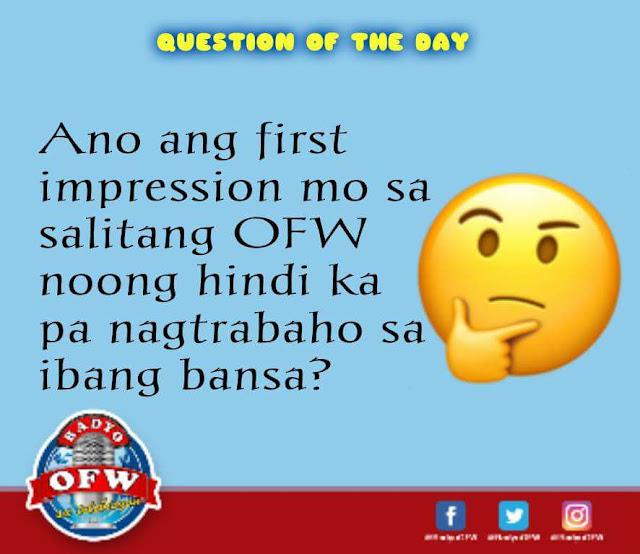 ano ang kahulugan ng impression Ang kanilang love story ay kasing-bilis lang ng kanilang mga trabaho ano nga ba ang  ng endo ay ang mga minimum  the impression of just.