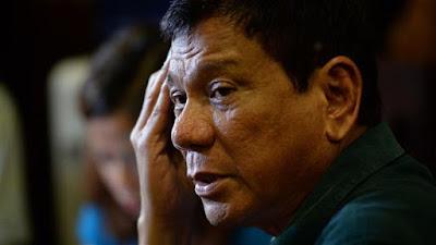 Buru Polisi Terlibat Narkoba, Presiden Filipina Tawarkan Hadiah 2 Juta Peso