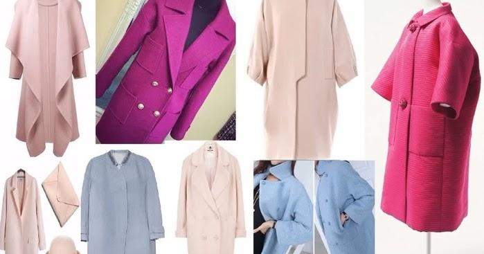 141204936_333 Выкройка пальто оверсайз: пошив изделия своими руками, вязаная модель спицами
