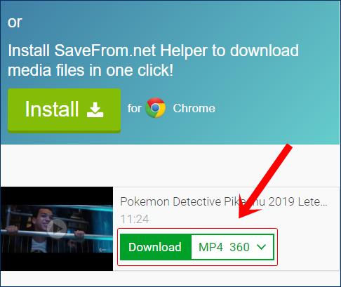 Jio Phone में Youtube विडियो download कैसे करें