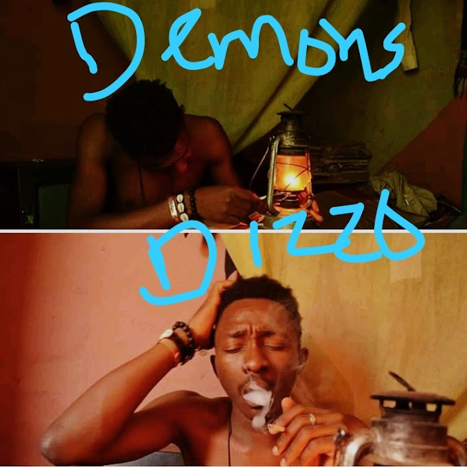 MusiQ + Video:- Dizzo - Demons (the suicide note)