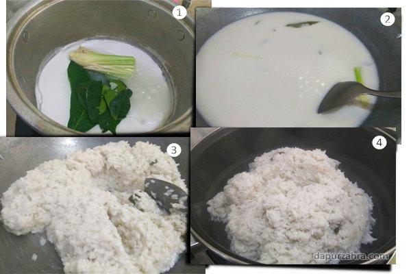 nasi gemuk enak di jambi
