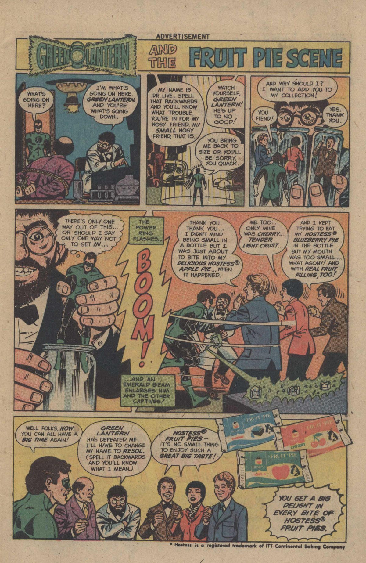 Read online All-Star Comics comic -  Issue #63 - 7