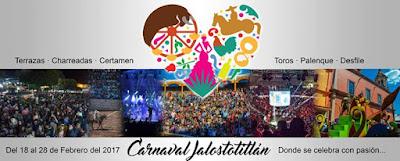 carnaval jalostotitlán 2017