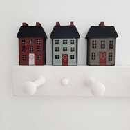 Dutch Village House Set