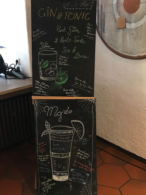 Open Bar, Gin Tonic, Mojito, Hochzeit, , Riessersee Hotel, Garmisch-Partenkirchen, Bayern, Vintage, Rosen, Schleierkraut, Rosa, Pink, See und Berge