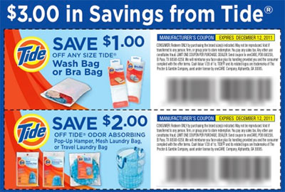 Dec 05, · Keep your clothes looking fresh and clean with Tide detergent coupons!Whether you prefer using Tide pods coupons or Tide detergent, we will find you great deals with these Tide coupons and Tide detergent coupons! Does your washing machine need a little cleanup? Be sure to check here for the latest Tide washing machine cleaner coupons!
