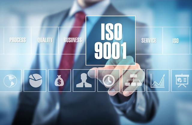 Manfaat Sertifikasi ISO 9001:2015 Bagi Organisasi