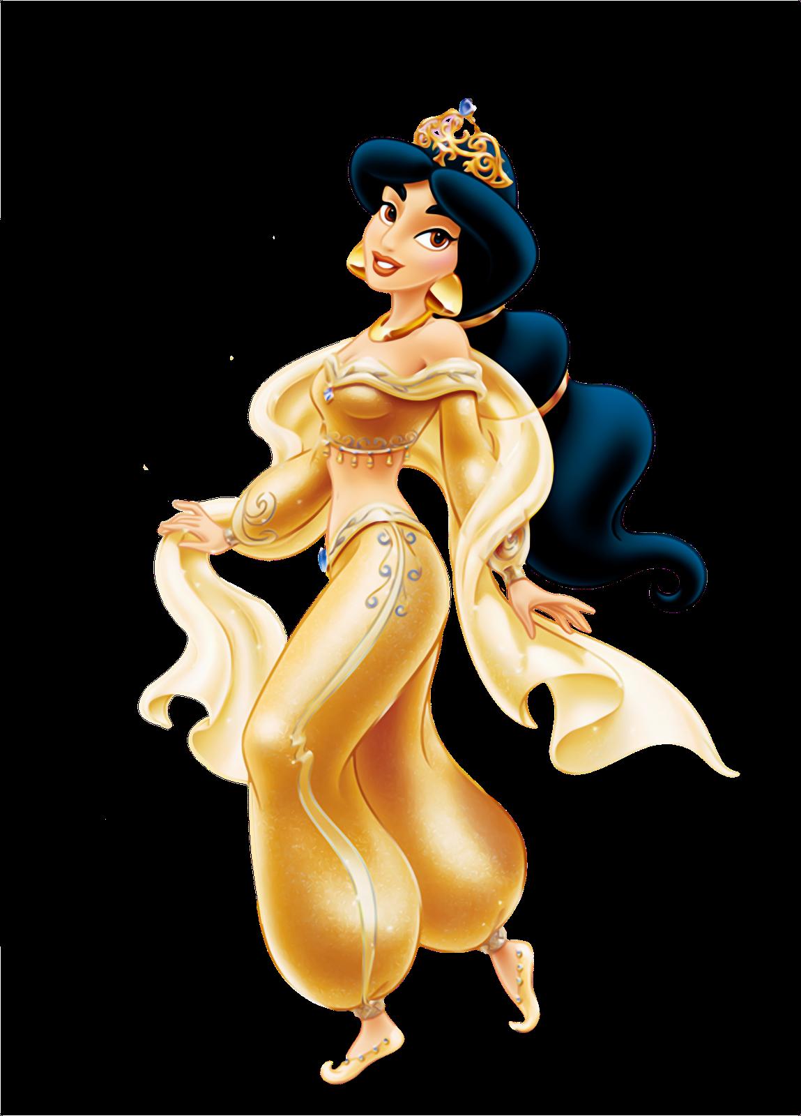 clipart princesas disney - photo #33