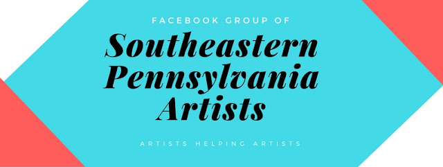 https://www.facebook.com/groups/southeasternpaartists/