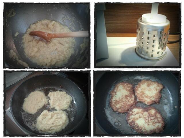 lecker kitchen aid