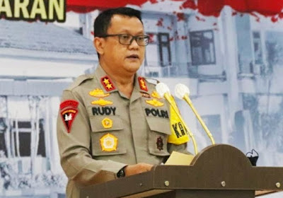 Instruksi Kapolri, Kapolda Banten Perintahkan Pembersihan Preman