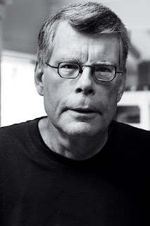 Stephen King celebrities and alcohol