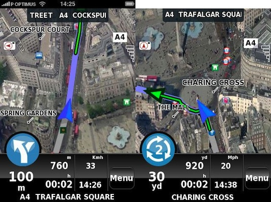 Gps For Windows Mobile