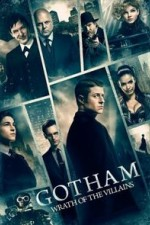 Gotham S03E07 Mad City: Red Queen Online Putlocker