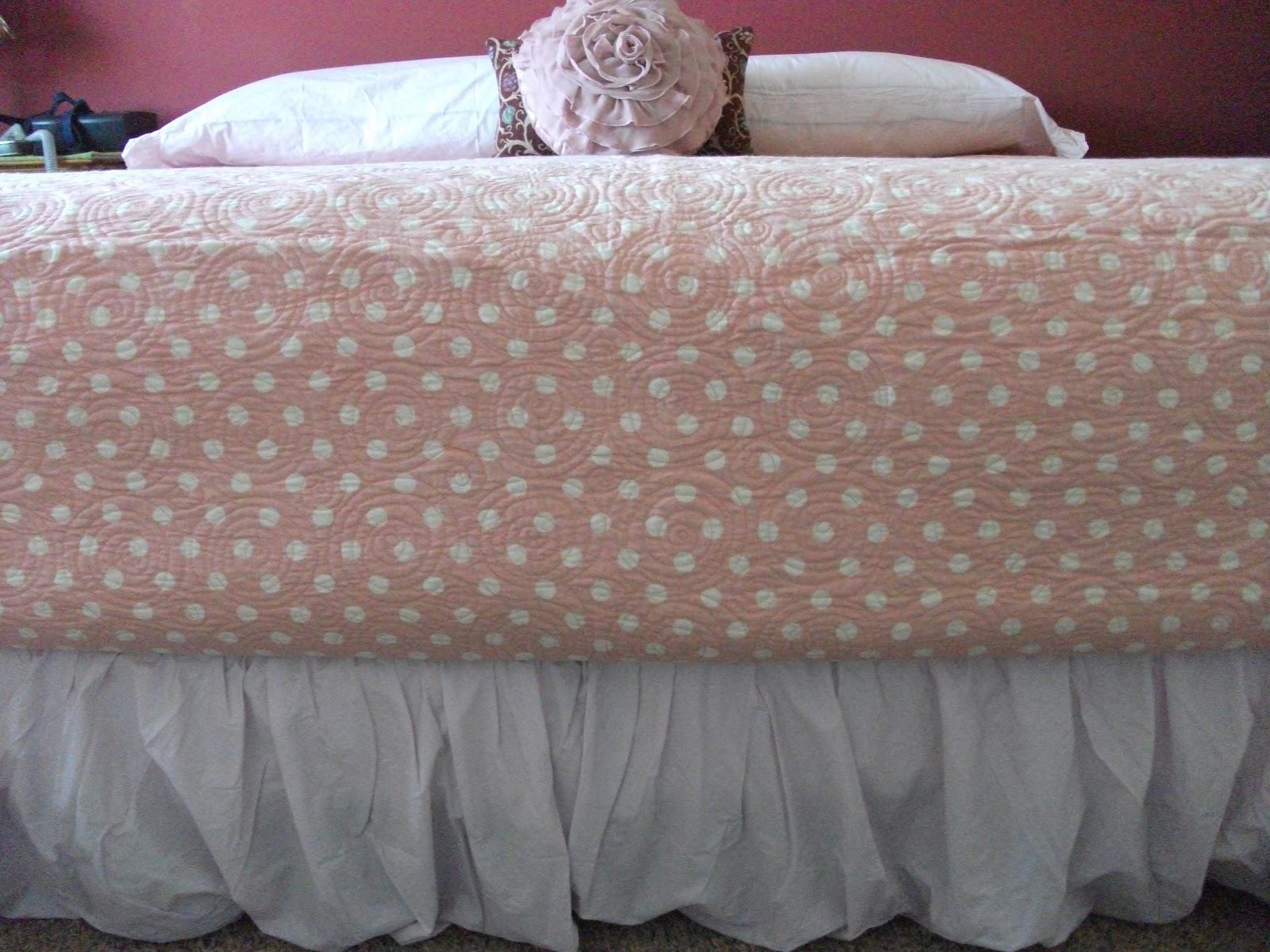 Elegantly Understated: Master Bedroom Redecorating