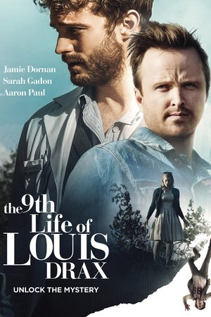Poster The 9th Life of Louis Drax 2016