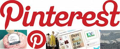 La difusión de contenidos en Pinterest