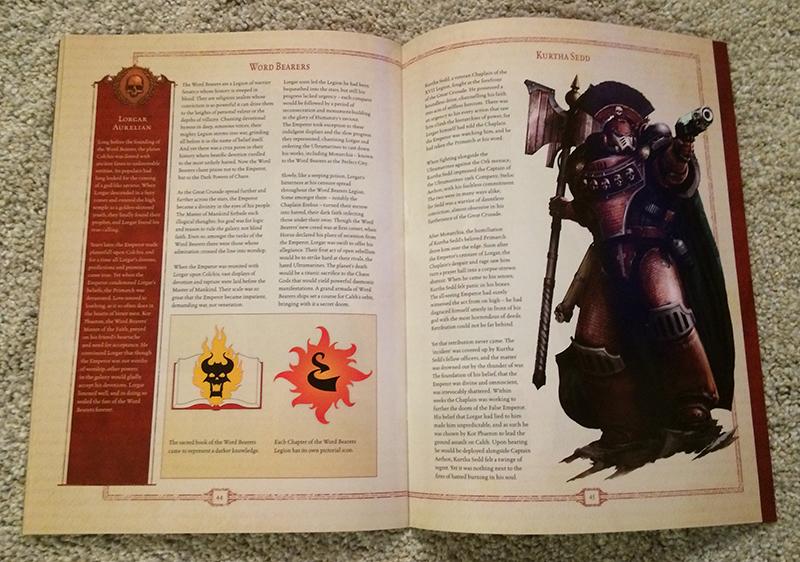 The Horus Heresy Book One - Betrayal Pdf