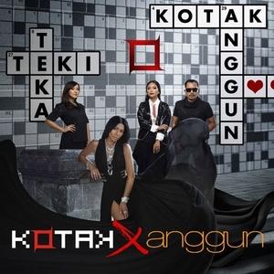 Lirik : Kotak feat. Anggun - Teka Teki