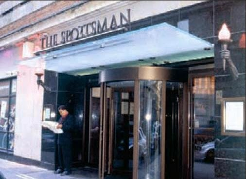 The Sportsman Casino Gambling Stories