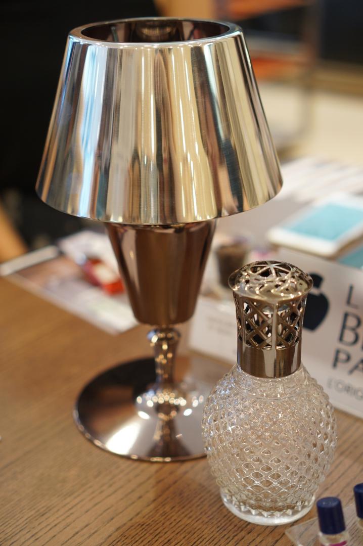 LAMPE BERGER PARIS ตะเกียงน้ำหอมฟอกอากาศสุดหรูจากฝรั่งเศส มีเรื่องราวยาวนานกว่า 100 ปี
