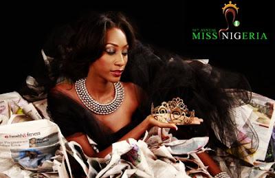 miss nigeria 2013 lagos auditions