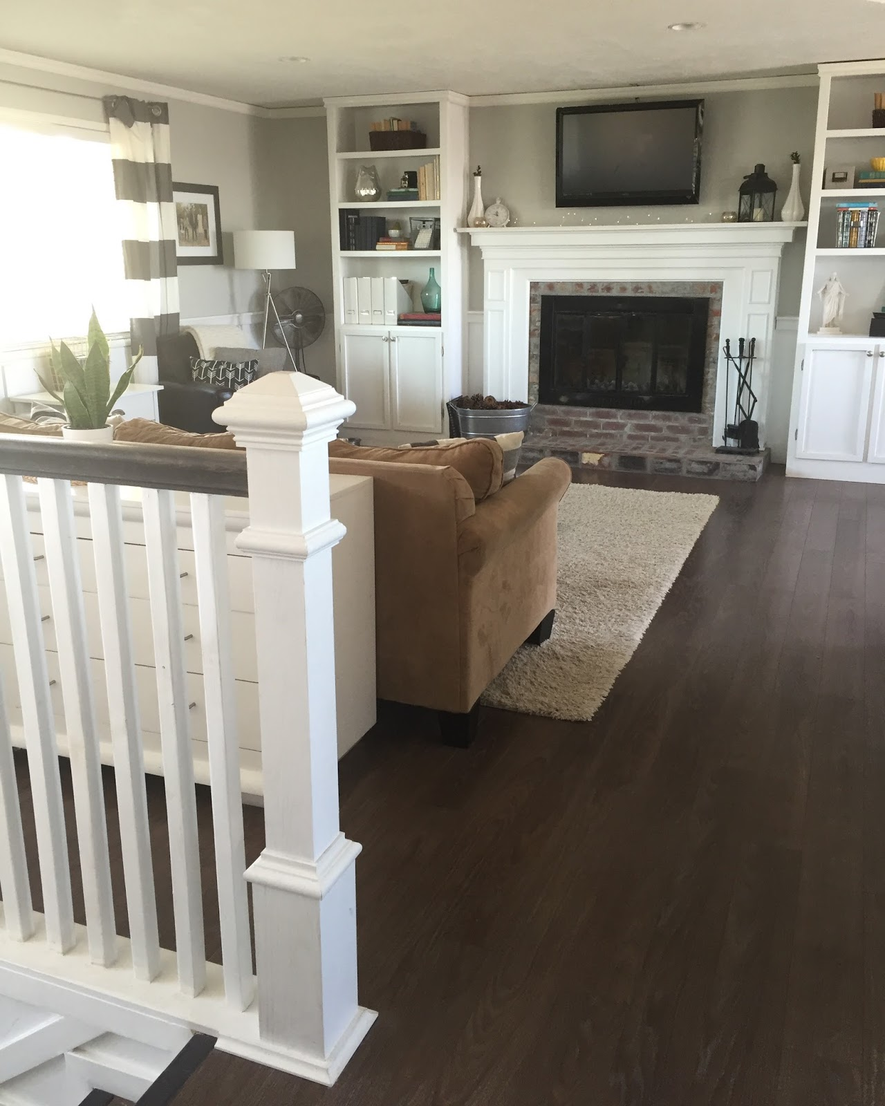 Very Keep Home Simple: Our Split Level Fixer Upper IG01
