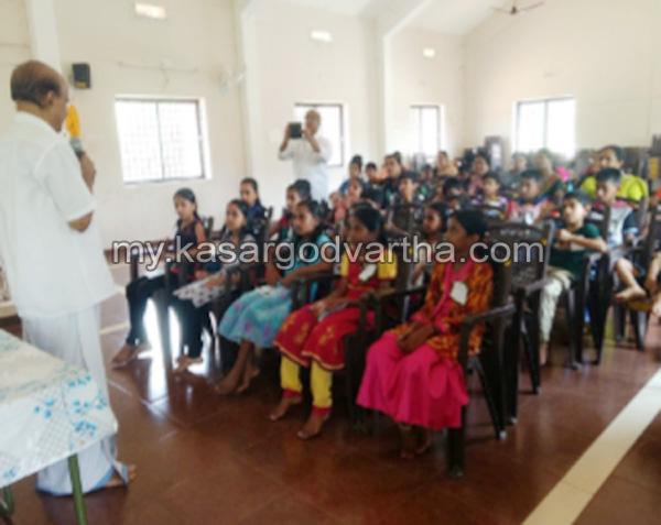 Kerala, News, Karivellur, Inauguration, Kookanam Rahman, 'Jagrathotsavam' inaugurated.