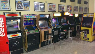 Arcade Vintage