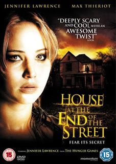 House at the End of the Street (2012) บ้านช็อคสุดถนน