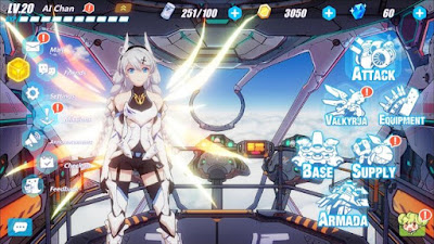 Honkai Impact 3rd Mod Apk