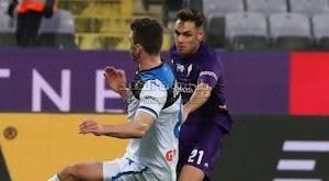 فيورنتينا تخطف التاهل لدور ربع النهائي من كأس إيطاليا بعد الفوز القاتل على أتلانتا