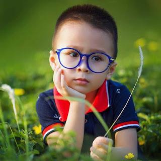 ลูกๆแสดงอาการอย่างไรกันบ้าง ในวันที่พ่อแม่พาลูกไปเรียนครั้งแรก