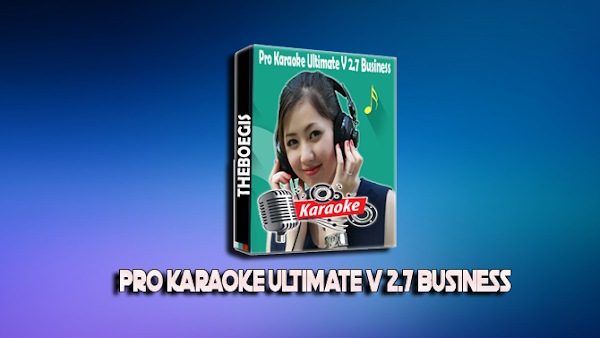 Pro Karaoke Ultimate V 2.7