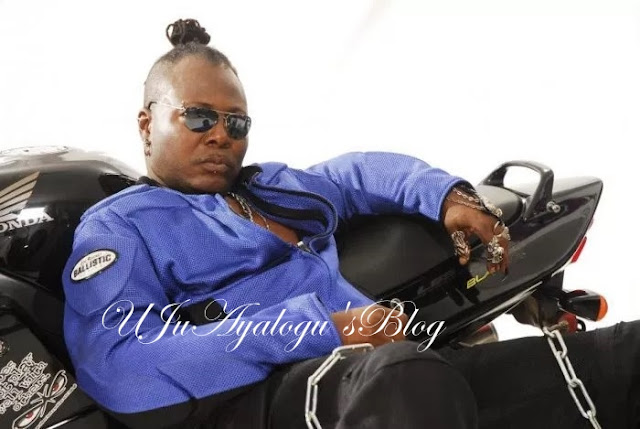 Why I Do Not Support Biafra – Charly Boy
