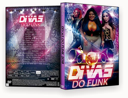 DIVAS DO FUNK 2018 – ISO – CAPA DVD