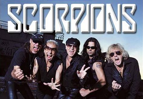 Lirik Lagu The Same Thrill ~ Scorpions