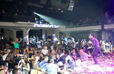 Voice Live Stage Δημάκης