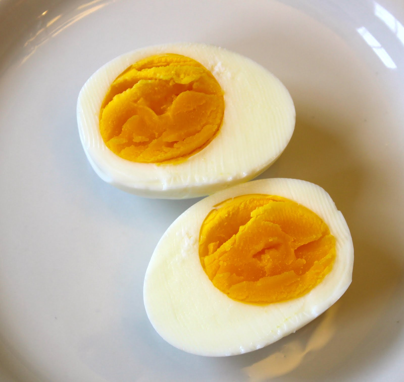Яйца Вареные На Диете.