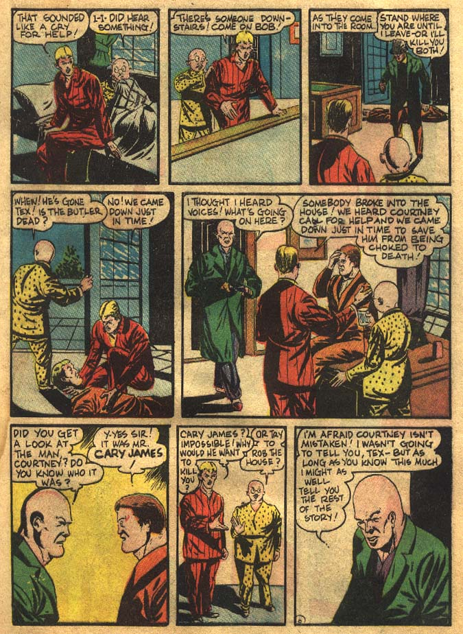 Action Comics (1938) 22 Page 40