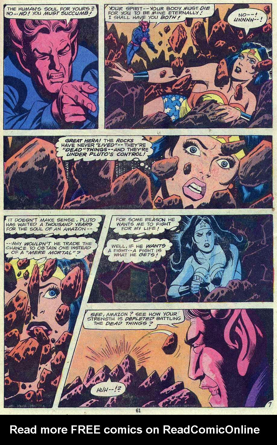 Read online Adventure Comics (1938) comic -  Issue #460 - 61