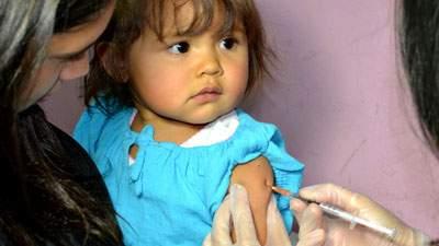 Vaksinasi meningitis